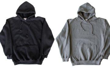 social-Like-Teamster-Tees-You'll-Love-Teamster-Hoodies-fronts-black-and-grey