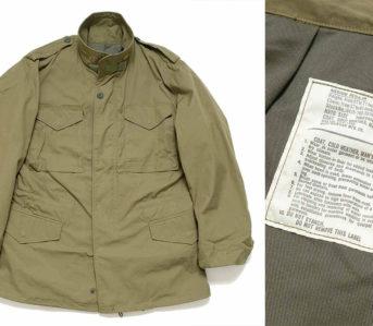 Buzz-Rickson's-M-65-3rd-Model-BR14856