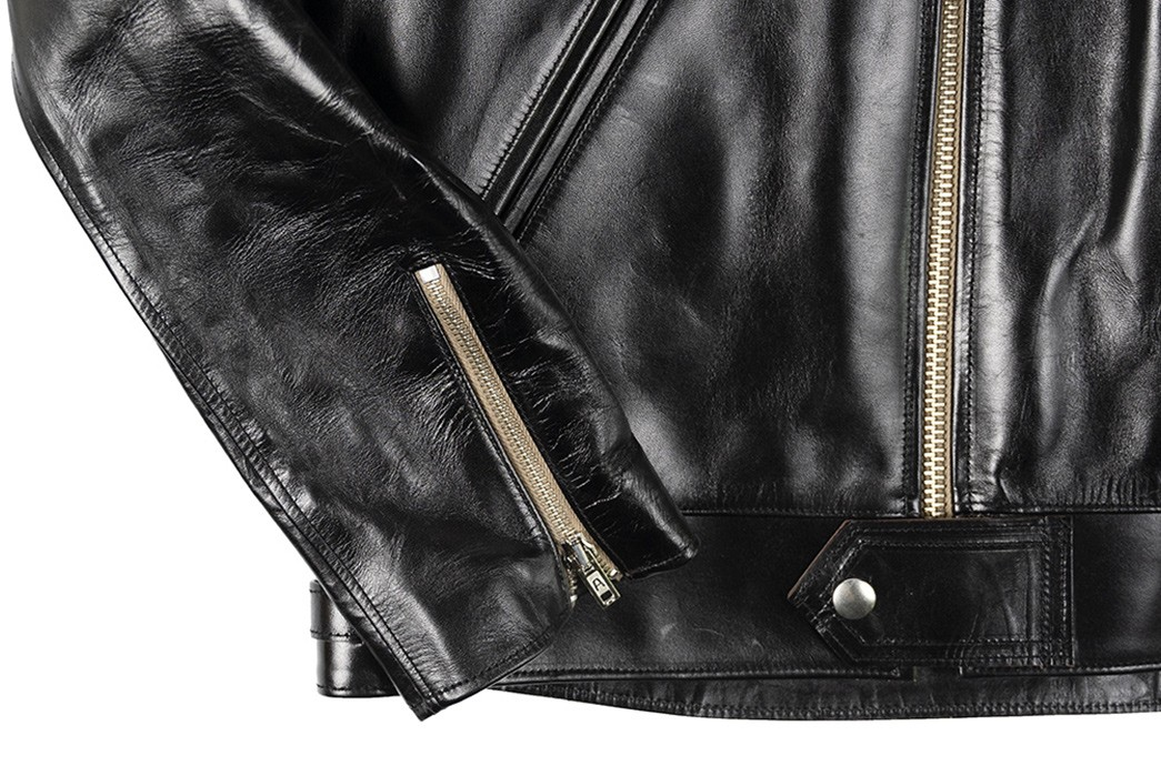Fine-Creek-Horsehide-Jacket-Tylor-front-and-sleeve-2