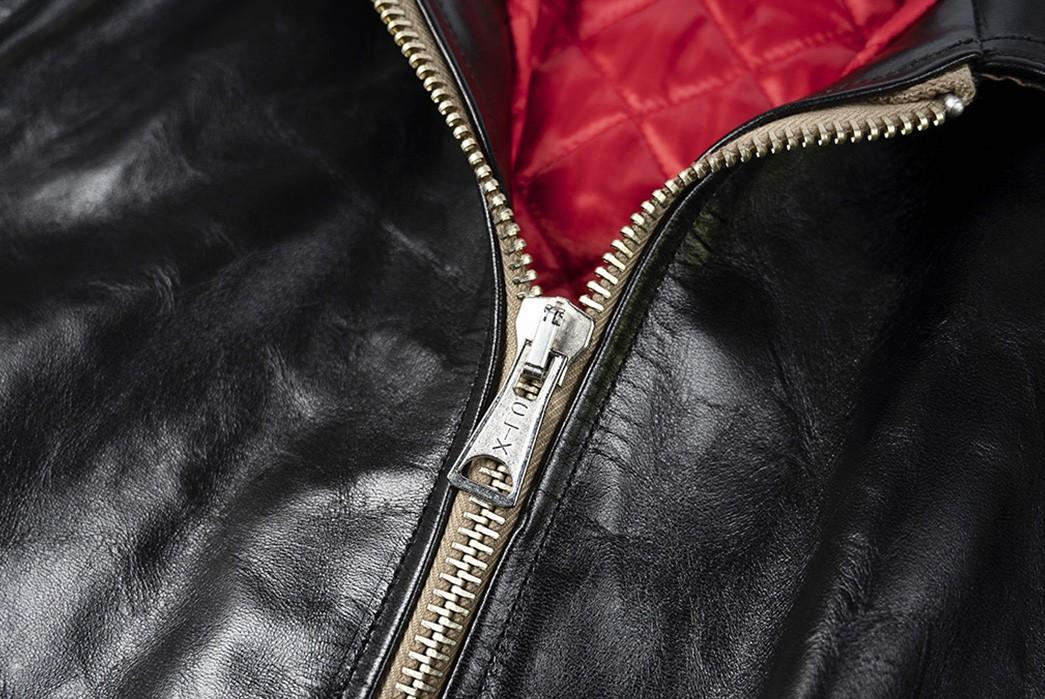 Fine-Creek-Horsehide-Jacket-Tylor-zipper
