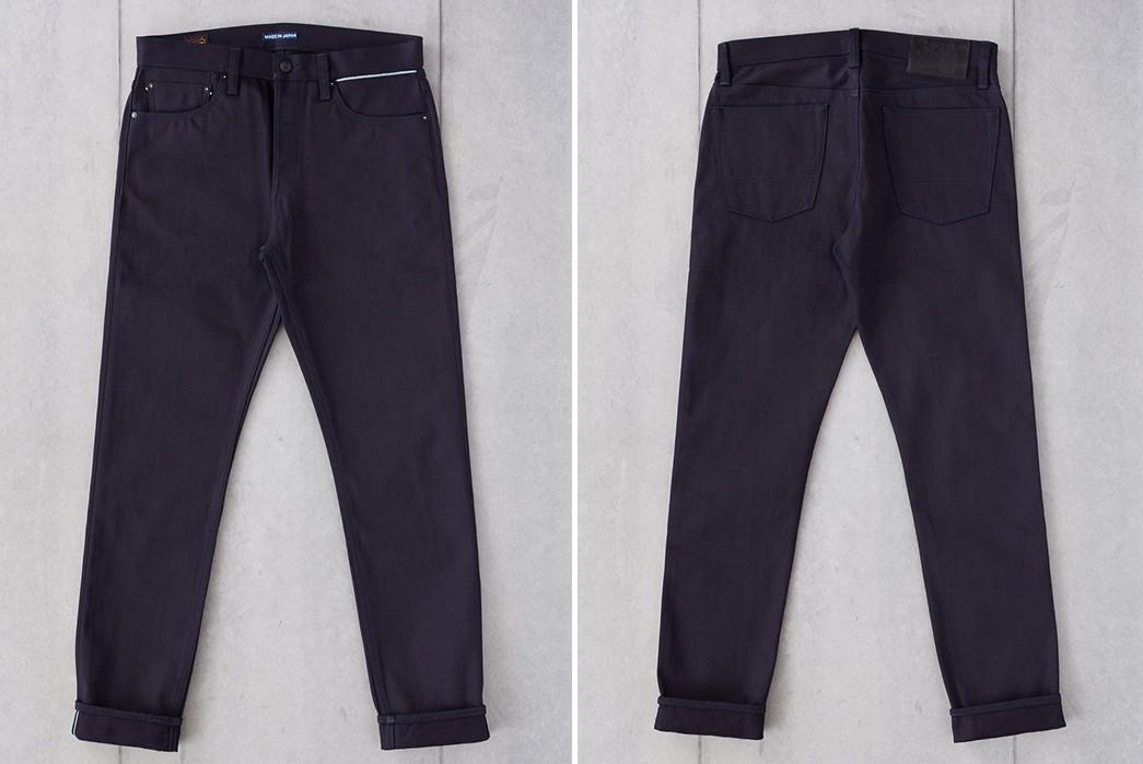 Indigo-Indigo-Selvedge-Jeans---Five-Plus-One-3)-Benzak-Denim-Developers-BDDxDR-711