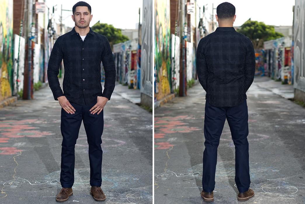 Indigo-Indigo-Selvedge-Jeans---Five-Plus-One-4)-Stevenson-Overall-Co-210-Big-Sur
