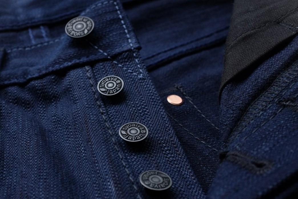 Indigo-Indigo-Selvedge-Jeans---Five-Plus-One-Plus-One---Pure-Blue-Japan-AI-019-WID-buttons
