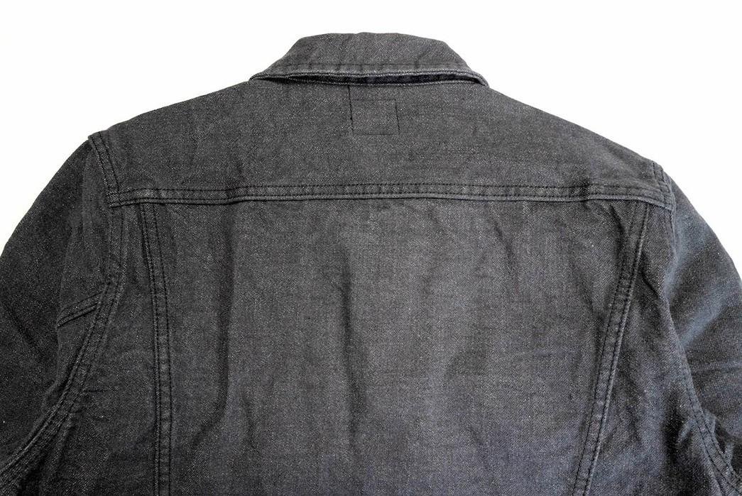 Samurai-Serves-Up-An-Inky-Selvedge-Denim-Rider-Jacket-In-Broken-Twill-back