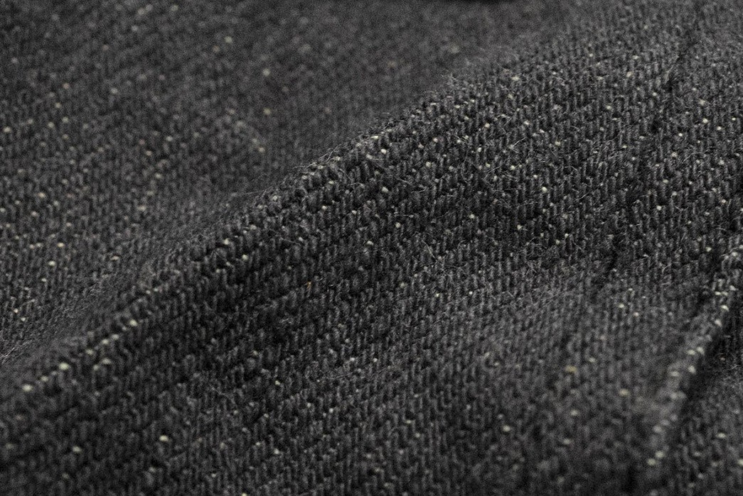 Samurai-Serves-Up-An-Inky-Selvedge-Denim-Rider-Jacket-In-Broken-Twill-detailed