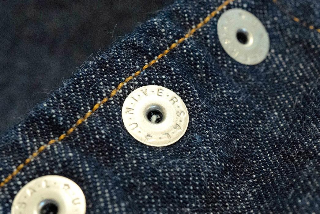 Samurai's-10.5-oz.-Type-2-Western-Shirt-Is-A-Cut-Above-buttons