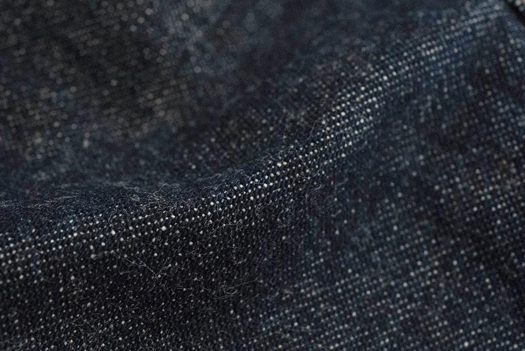 Samurai's-10.5-oz.-Type-2-Western-Shirt-Is-A-Cut-Above-detailed