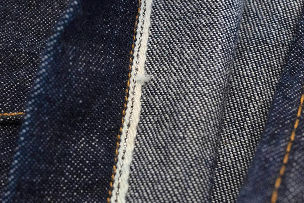 Samurai's-10.5-oz.-Type-2-Western-Shirt-Is-A-Cut-Above-seams2