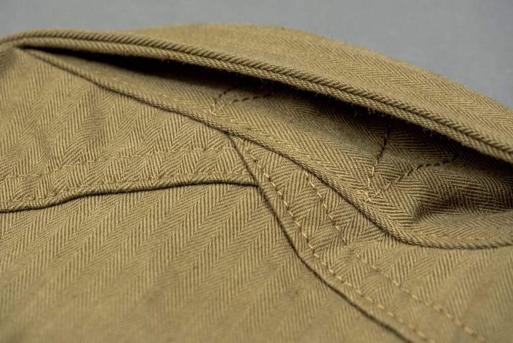 3sixteen-Renders-Its-Pared-Back-Type-1-In-Japanese-Herringbone-Twill-collar-back