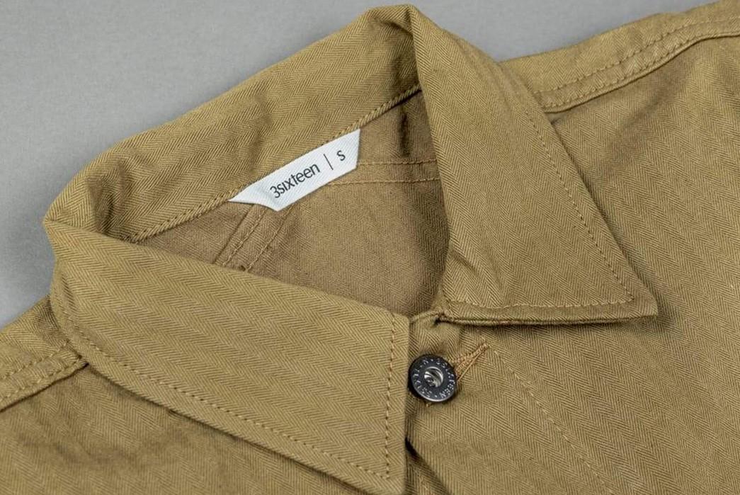 3sixteen-Renders-Its-Pared-Back-Type-1-In-Japanese-Herringbone-Twill-collar