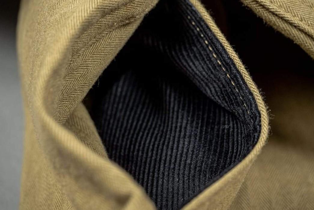 3sixteen-Renders-Its-Pared-Back-Type-1-In-Japanese-Herringbone-Twill-pocket-inside