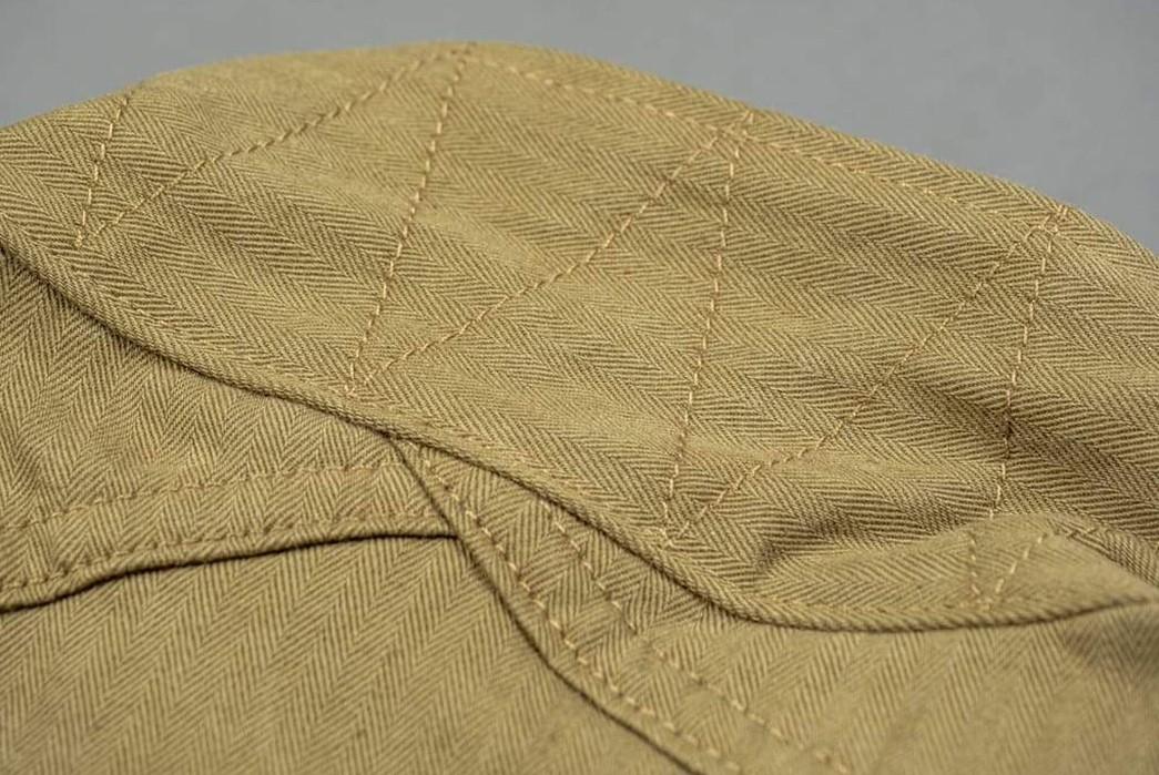 3sixteen-Renders-Its-Pared-Back-Type-1-In-Japanese-Herringbone-Twill-seams