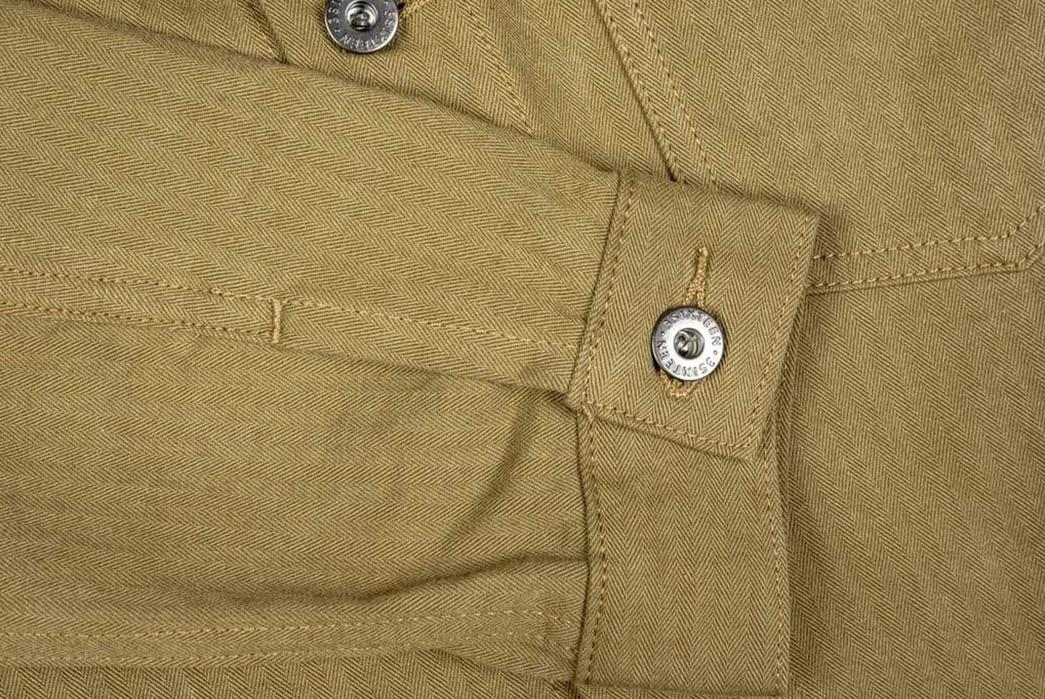 3sixteen-Renders-Its-Pared-Back-Type-1-In-Japanese-Herringbone-Twill-sleeve