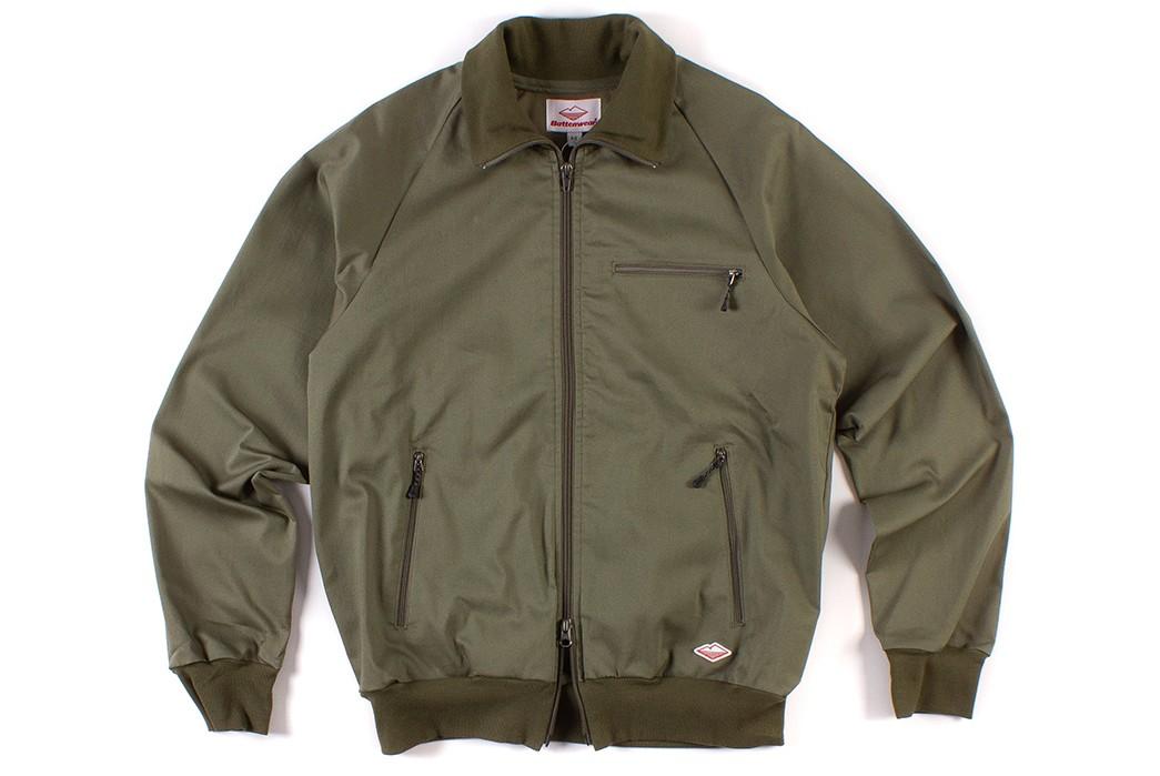 Battenwear-Brings-Flight-Jacket-Energy-To-Its-Latest-Track-Jacket-front