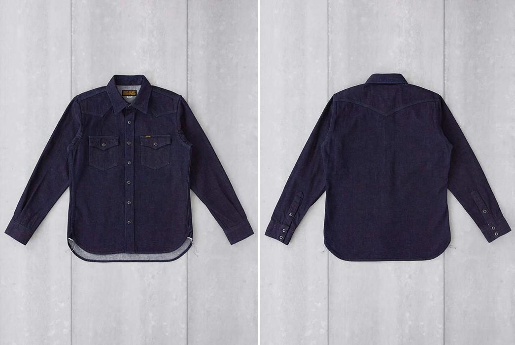 Denim-Shirts---Five-Plus-One-2)-Iron-Heart-33--Western