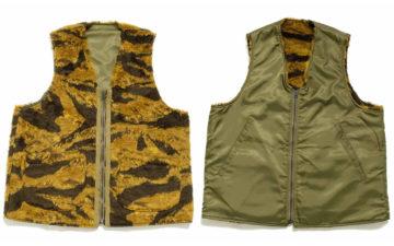 Earn-Your-Stripes-With-Buzz-Rickson's-Tiger-Camo-Reversible-Boa-Vest