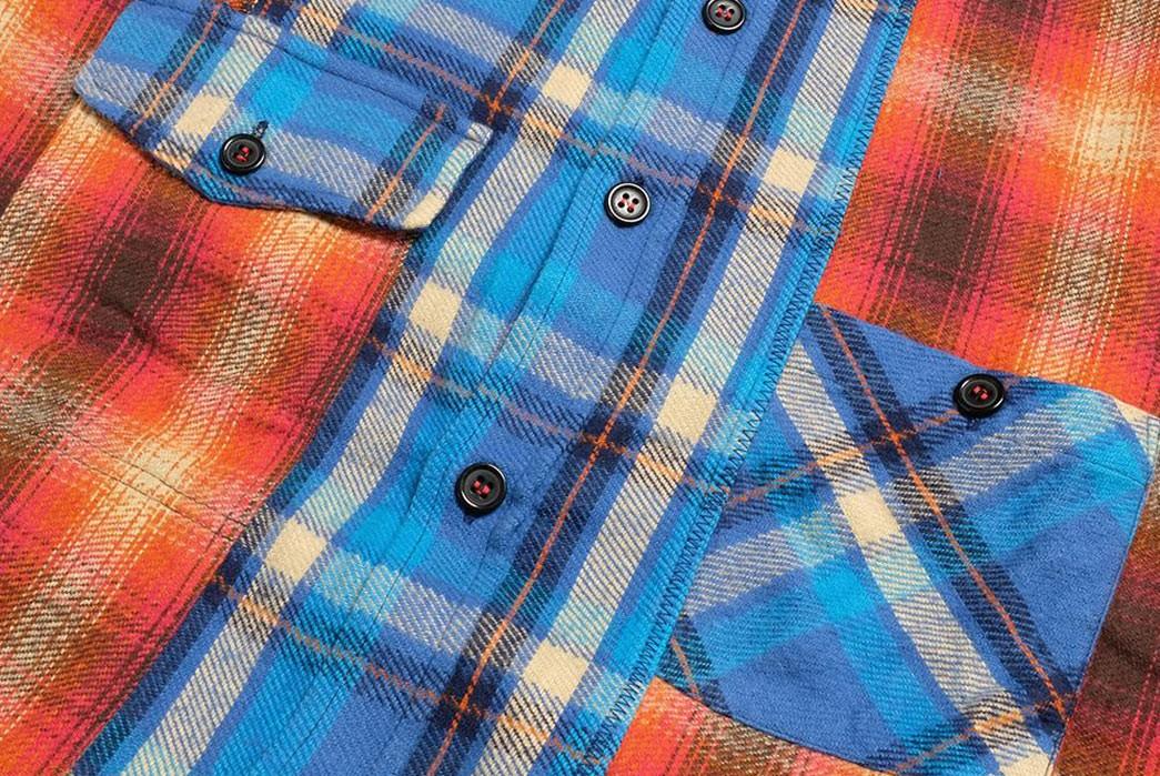 Hollywood-Ranch-Market-Sews-Up-A-Charming-Franken-Flannel-front-pockets