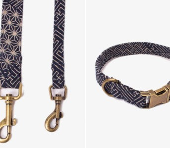Kiriko-Collaborates-With-Ilio-&-Co.-For-Collection-Of-Dog-Collars-&-Leashes