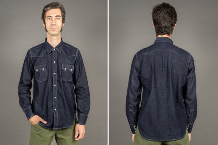 Redcast-Heritage-Restocks-Its-TCB-Dude-Ranch-Shirts-model-front-back
