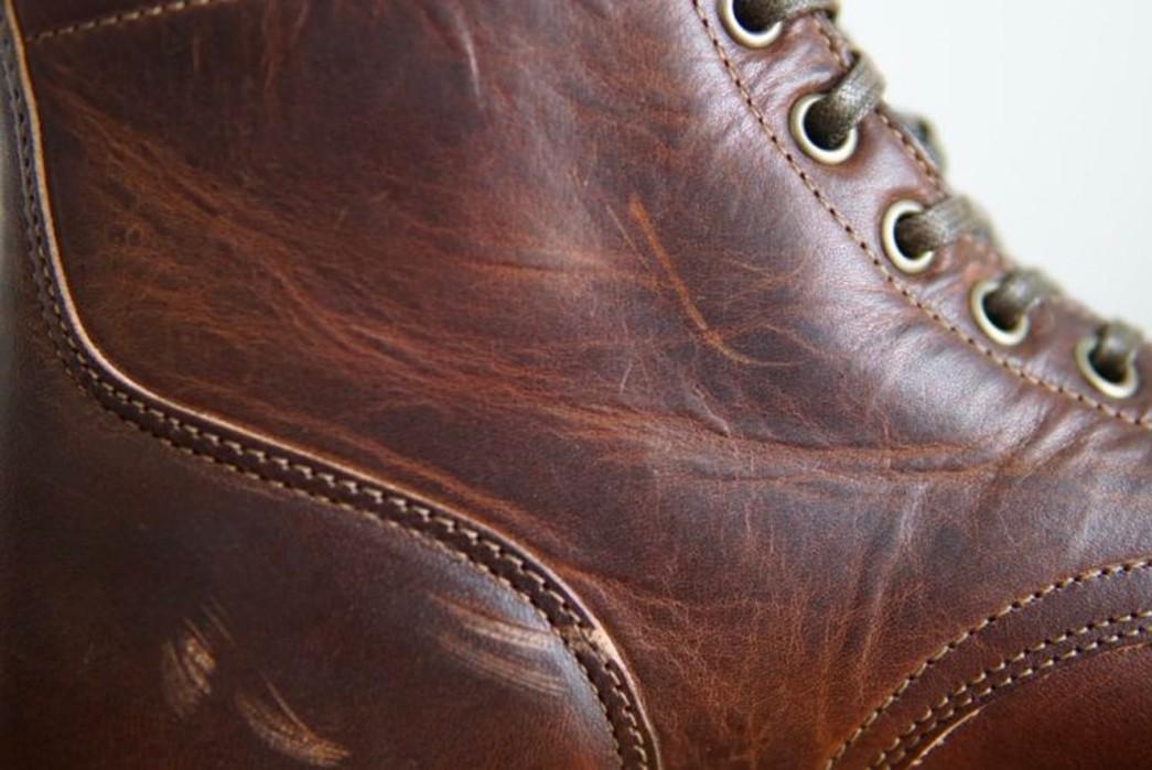 Nick Horween's Leather School – The Weekly Rundown
