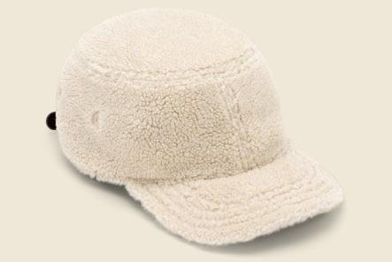 Patrol-Your-Hood-In-Universal-Works-Rocket-Fleece-Field-Cap