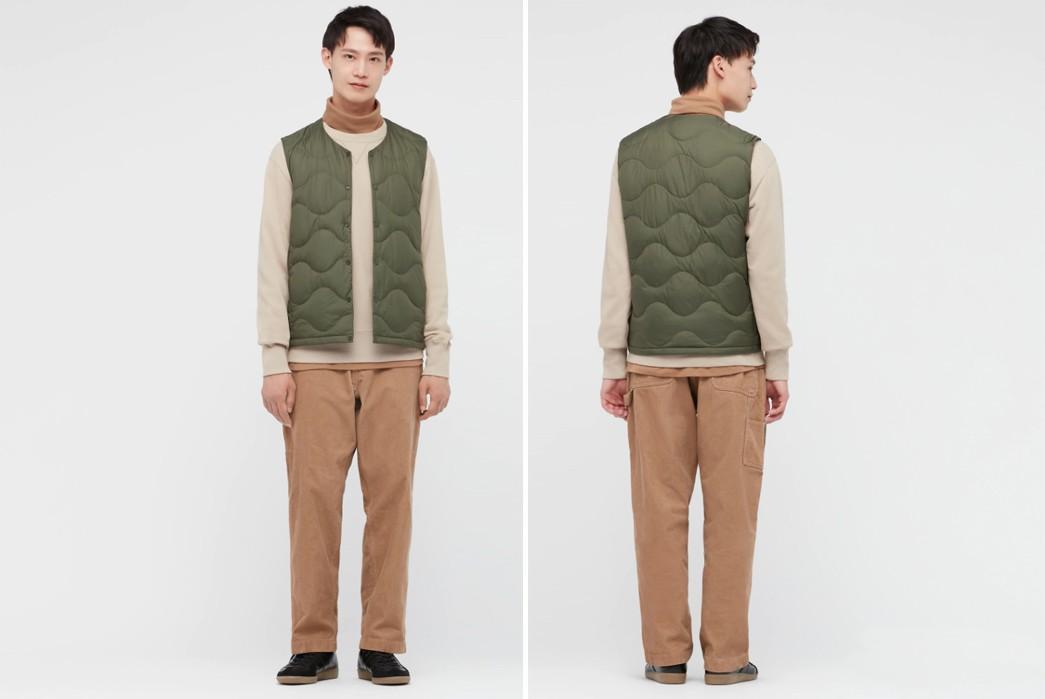 Puffer-Vests---Five-Plus-One-3)-Uniqlo-Ultra-Light-Wave-Quilt-Compact-Vest
