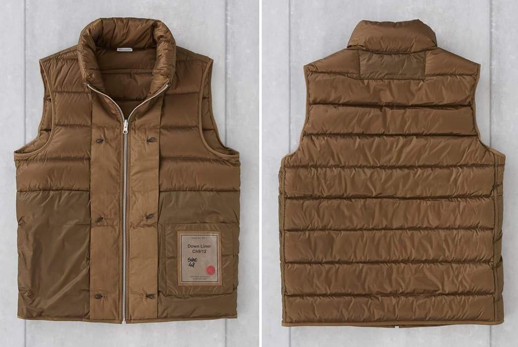Puffer-Vests---Five-Plus-One-5)-Ten-C-Vest-Down-Liner