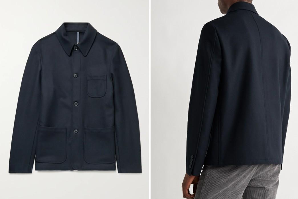Wool-Chore-Coats---Five-Plus-One-2)-INCOTEX-Melton-Virgin-Wool-Blend-Chore-Jacket