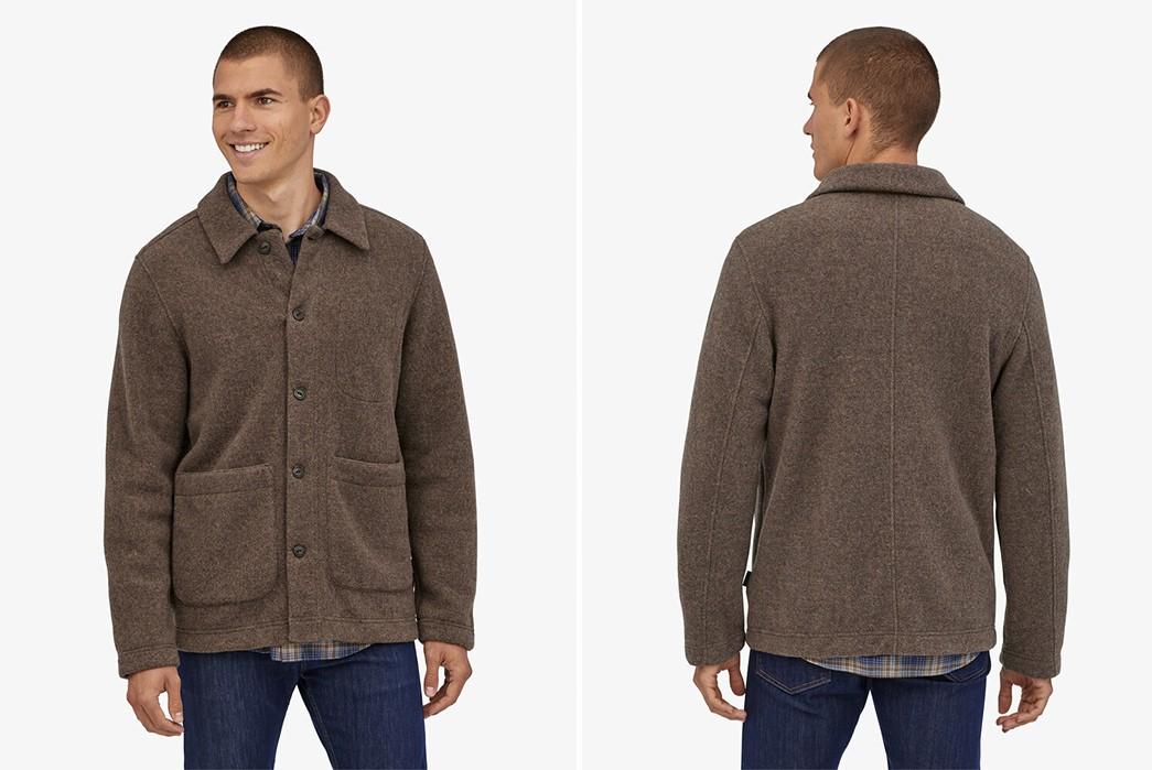 Wool-Chore-Coats---Five-Plus-One-4)-Patagonia-Woolie-Chore-Coat