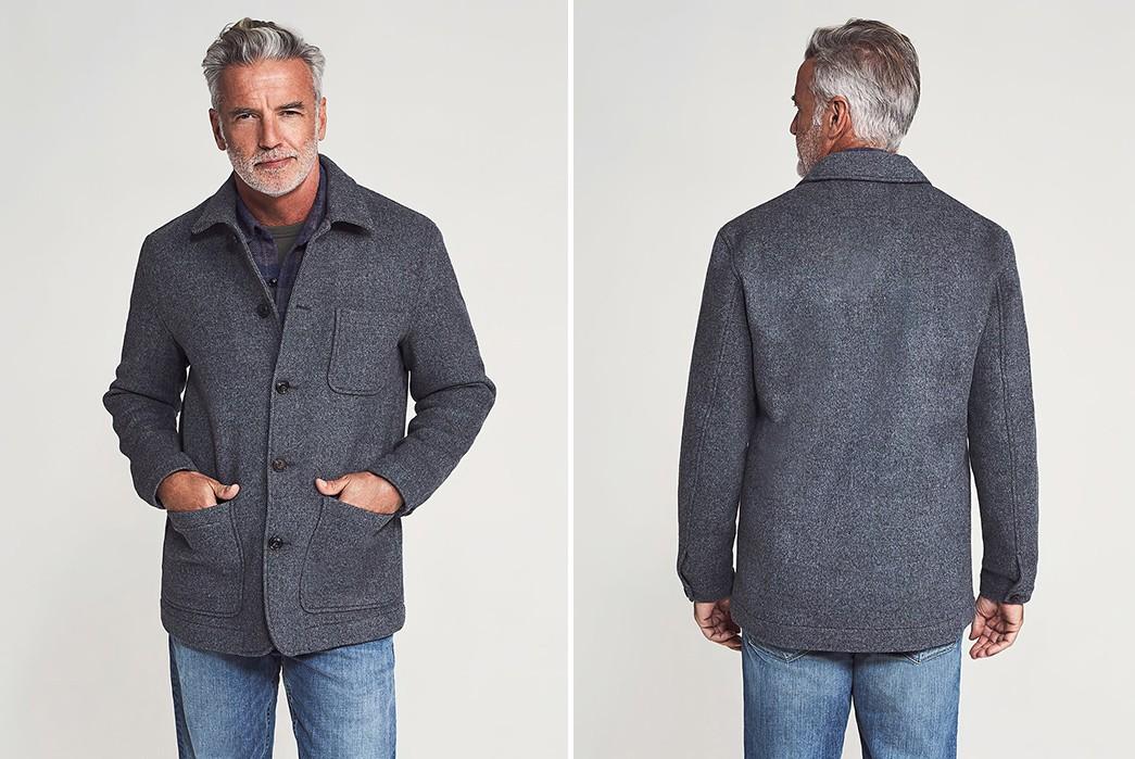 Wool-Chore-Coats---Five-Plus-One-5)-Faherty-Melton-Chore-Choat